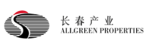 Allgreen Developer Logo