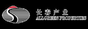 Allgreen Developer Logo